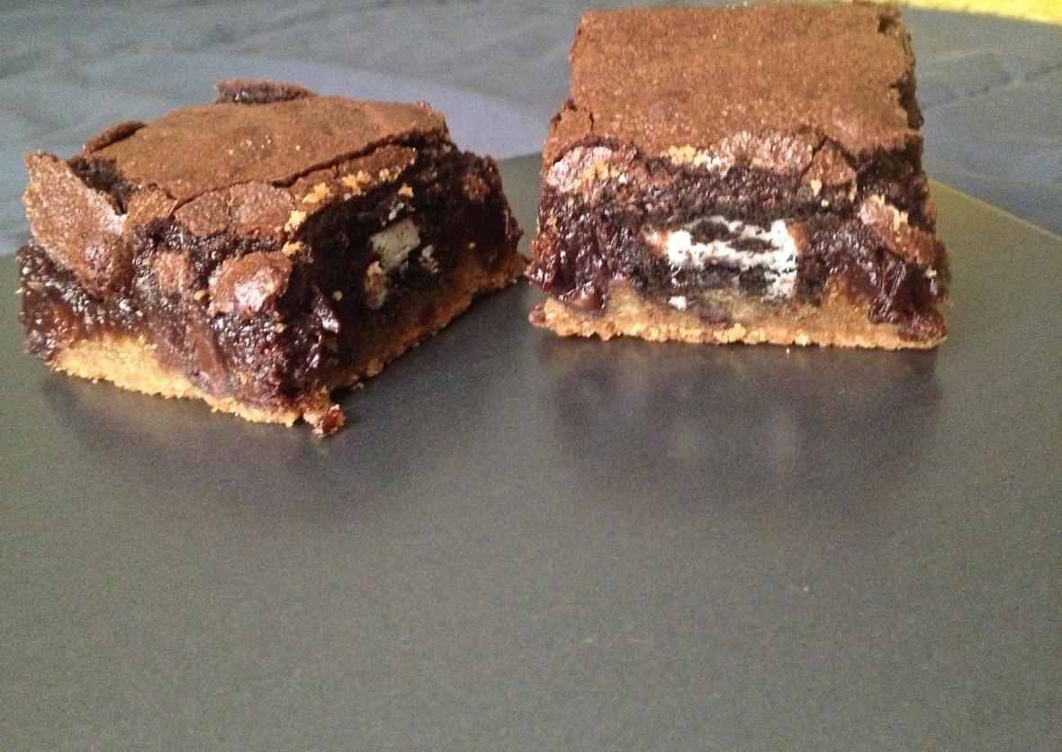 Jezebel Brownies