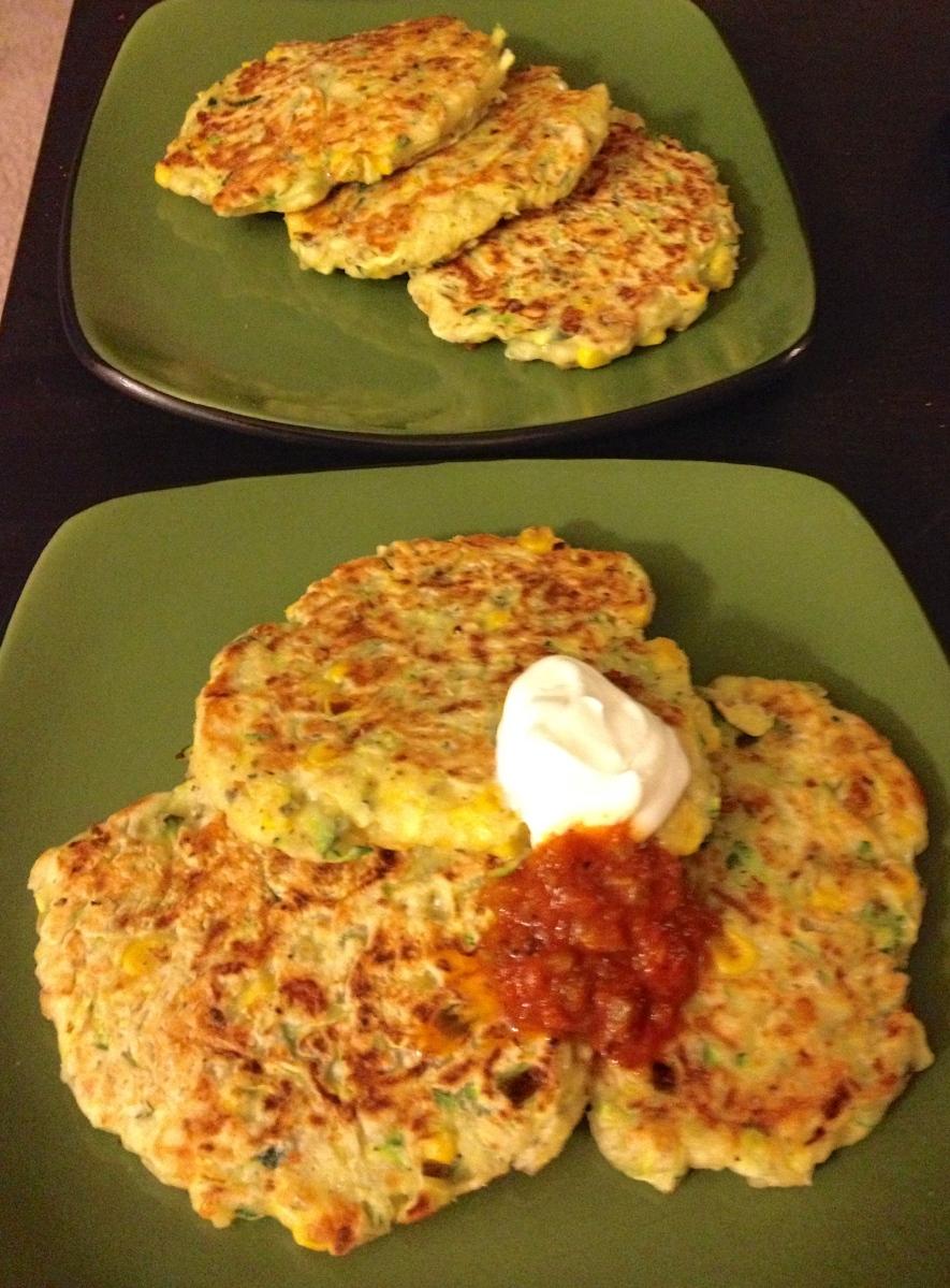 ZC Pancakes